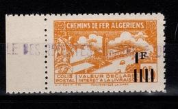 Algerie - Colis Postaux YV 189 N** Luxe - Algérie (1924-1962)