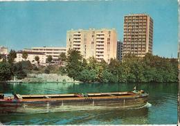 93 - SAINT OUEN - L'ILE ST DENIS - Saint Ouen