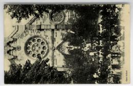 LUNEVILLE - St-Maur - Fête-Dieu 1909 - Cliché Berthod - Luneville