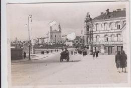 Vilnius, 1942 M. Mažo Formato - Lituanie