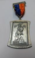 Hamm 1976 Wenzel 2keiser Vun Remesch - Tokens & Medals
