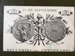 COSTA RICA Carte Postale Pour Berkovitza 1931 - Costa Rica