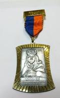 Karl IV Hamm 1975 - Tokens & Medals