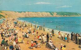 Filey North Beach And Brigg Used 1960s (Bamforth) [P0054/1D] - England