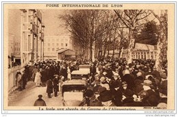 69 - LYON - Foire Internationale - Lyon