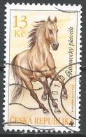 Czech Republic 2013. Scott #3585 (U) Horse From Chlumetz Stud Farm, Kinsky Horse * - Tchéquie