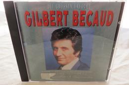 """CD """"Gilbert Becaud"""" Die Grossen Erfolge, Die Grossen Chansons - Musik & Instrumente"""