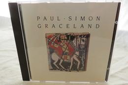 "CD ""Paul Simon"" Graceland - Musik & Instrumente"