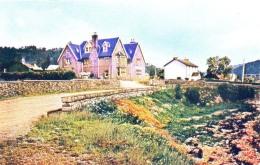 SCOTLAND - ARGYLL - INVERARY - McBRIDES HOTEL  Arg200 - Argyllshire