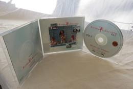 "2 CDs ""Ritmo De Bacardi"" Vol. 2 - Hit-Compilations"