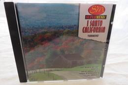 "CD ""I Santo California"" Tornero' - Music & Instruments"