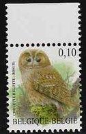België 2009 - 3956** - POSTFRIS - NEUF SANS CHARNIERES - MNH - POSTFRISCH - 1985-.. Birds (Buzin)