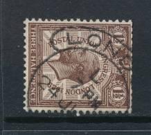 GB, 1929 UPU 1½d Wmk SIDEWAYS (N) - 1902-1951 (Koningen)