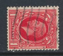GB, 1934 1d Wmk Sideways (N) - 1902-1951 (Koningen)