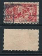 GB, 1934 5/- Re-engraved Bright Rose-red SG SPEC.N74, Used Cat £85 (N) - 1902-1951 (Koningen)