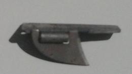 Ouvre-boîte - ABL 1958 -  Copie De L'armée Belge Du Modèle Américain De La WWII - Equipment