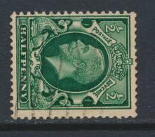 GB, 1934 ½d Wmk Sideways (N) - 1902-1951 (Koningen)