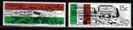 TRANSKEI, 1981,  MNH Stamp(s), 5 Years Independence,   Nr(s) 96-97 - Transkei
