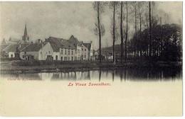 SAVENTHEM - Le Vieux Saventhem - Zaventem