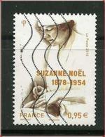 2018 Yt 5xxx (o) Suzanne Noël - France
