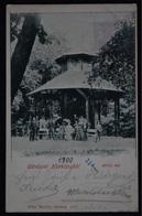 Hungary - Harkany, Baranya, Year 1900 - Hungary