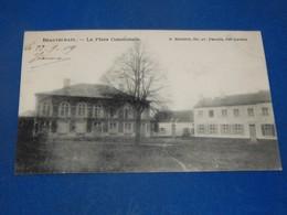 BEAUVECHAIN -  La Place Communale - Beauvechain