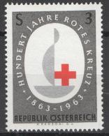 Österreich 1135 ** Postfrisch - 1945-.... 2. Republik