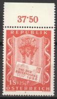 Österreich 1029 Oberrand ** Postfrisch - 1945-60 Ungebraucht