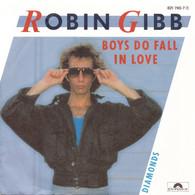 Robin Gibb    Boys Do Fall In Love - Disco & Pop