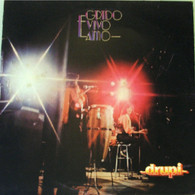 Drupi  E Grido E Vivo E Amo  LP - Other - Italian Music