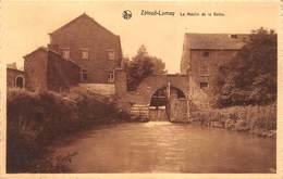 Zétrud Lumay   Le Moulin De La Gethe  Watermolen Geldenaken       I 3828 - Jodoigne