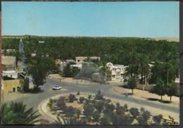 El Goléa - Al-Mani'a -Ghardaïa Centre Ville Algeria - Ghardaia