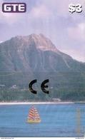 *HAWAII* - Scheda A Chip NUOVA (MINT) - Hawaii
