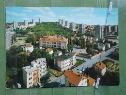 KOV 7-21 - BEOGRAD, BELGRADE, SERBIA, BANOVO BRDO - Serbie