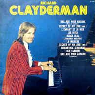 Richard Clayderman    Richard Clayderman LP - Disco & Pop