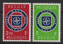 1094/1095 ** - Belgium
