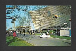 EXPOSITIONS - NEW YORK WORLD'S FAIR 1964-65 - GENERAL MOTORS PAVILION - Expositions