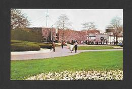 EXPOSITIONS - NEW YORK WORLD'S FAIR 1964-65 - THE JAPAN PAVILION - Expositions