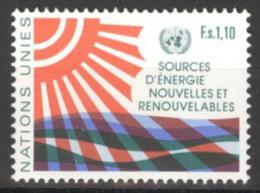 UNO Genf 100 ** Postfrisch - Genf - Büro Der Vereinten Nationen