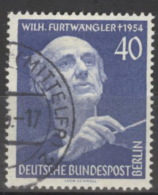 Berlin 128 O - Gebraucht