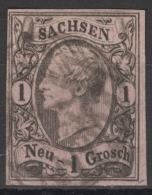 Sachsen 9 O - Sachsen