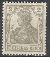 Deutsches Reich 102 ** Postfrisch - Deutschland