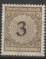 Deutsches Reich 338 ** Postfrisch - Ungebraucht