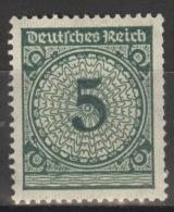Deutsches Reich 339 ** Postfrisch - Ungebraucht