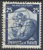 Deutsches Reich 568 O - Deutschland