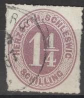 Schleswig-Holstein 14 O - Schleswig-Holstein