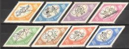 Rumänien 2309/16 ** Postfrisch - 1948-.... Republiken