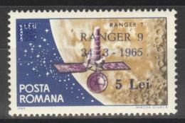 Rumänien 2395 ** Postfrisch - 1948-.... Republiken
