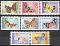 Rumänien 2771/78 ** Postfrisch - 1948-.... Republiken