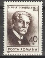 Rumänien 3243 ** Postfrisch - Ungebraucht